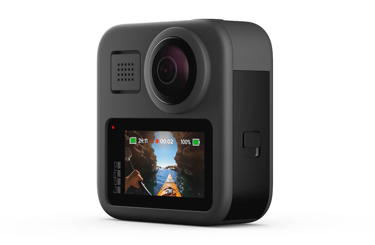 GoPro Max Hero Cámara y sus Accesorios Fusion hombro llevar Action caso por TGC ®