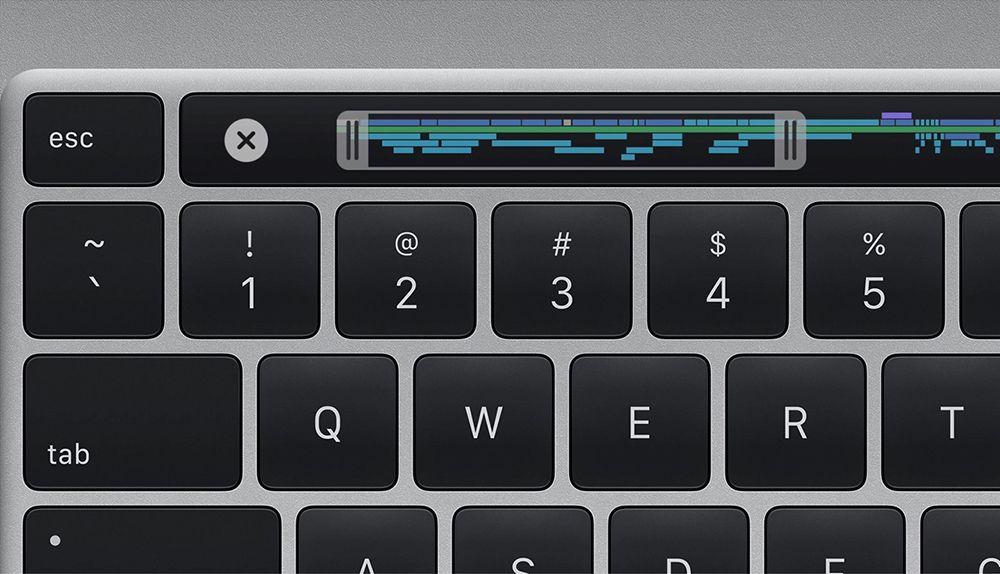 macbook pro 16 apple