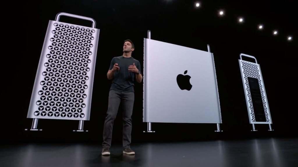 Presentación del Apple Mac Pro