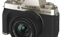 Fuji-X-T200