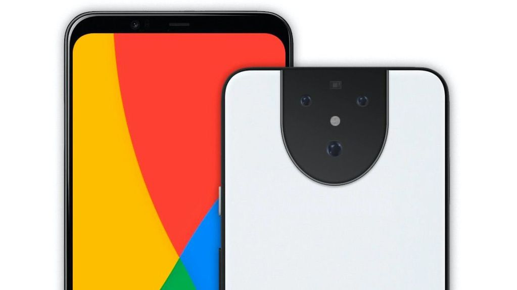 Pixel-5