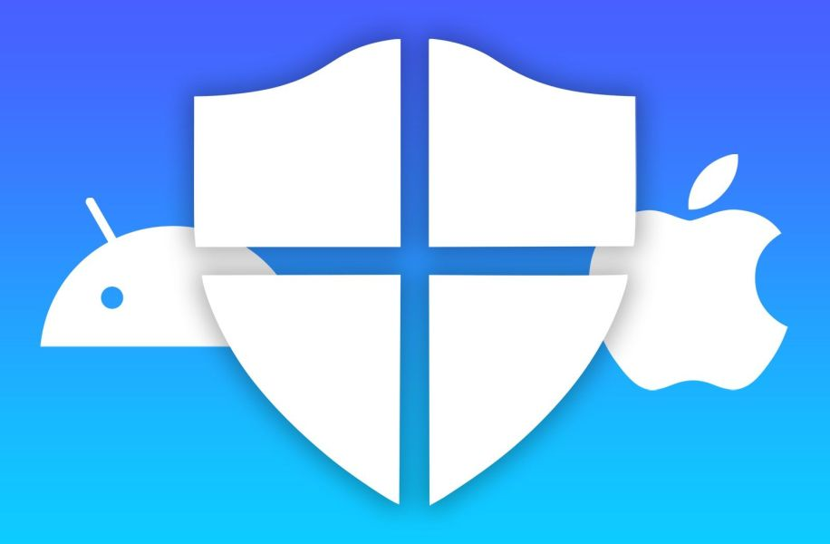 Windows Defender en Android y iOS