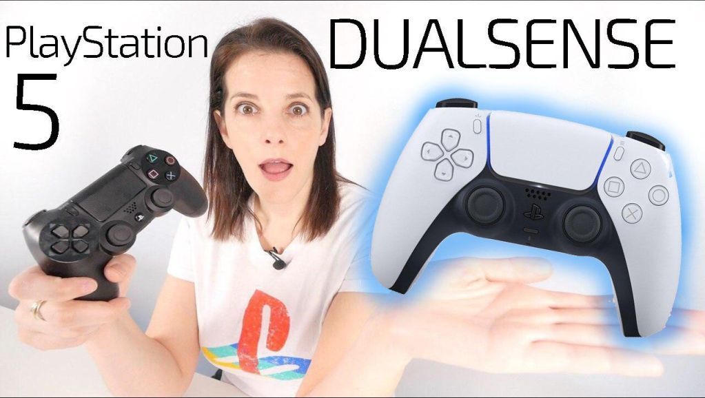 playsation 5 dualsense