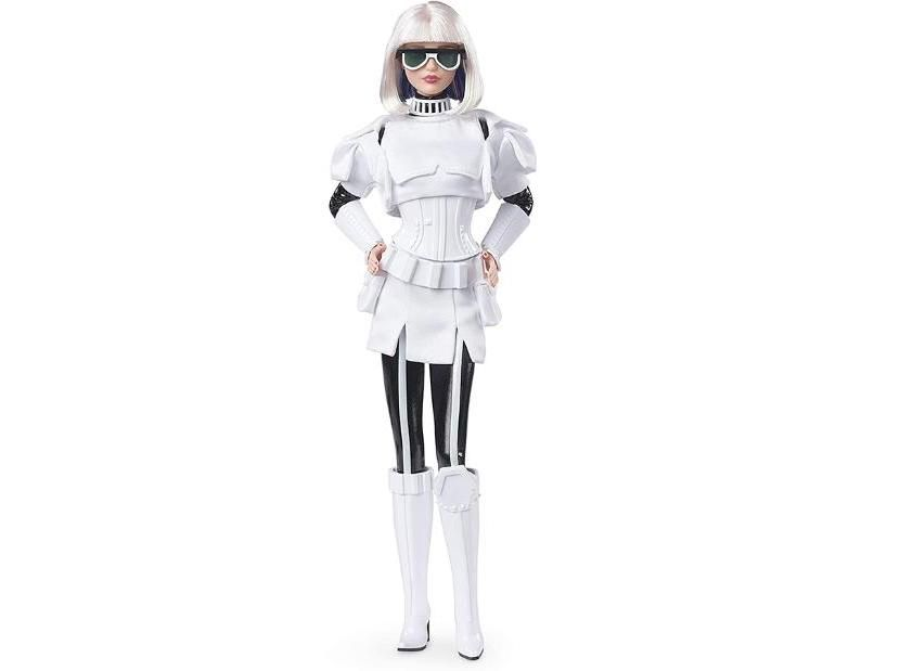 barbie star wars
