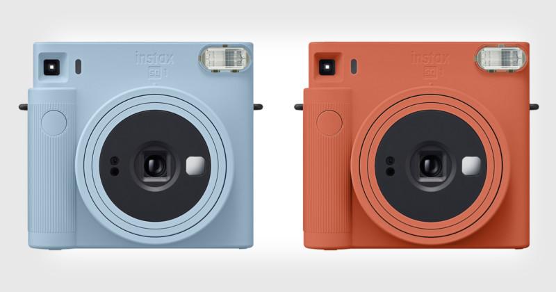 instax camara instantanea Fujifilm