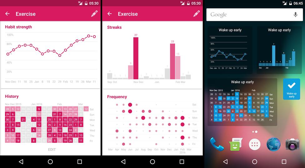 Las mejores apps para cumplir tus propósitos de año nuevo, Cloud Pocket 365