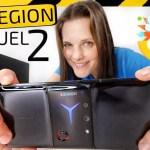 Lenovo Legion Duel 2, el móvil de gaming más interesante a prueba