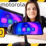 Motorola Moto G100, el móvil que se conecta a la TV a prueba