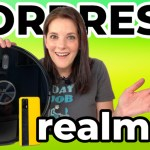 realme TechLife, el robot aspirador low cost a prueba