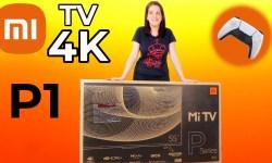 xiaomi tv p1 4k