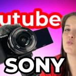 Sony ZV-E10, la cámara de vlogging para YouTubers a prueba