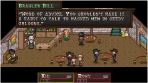 Thanks for the tip, Brawler Bill.