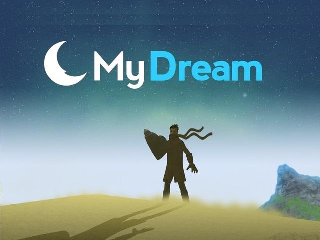 mydreamlogo