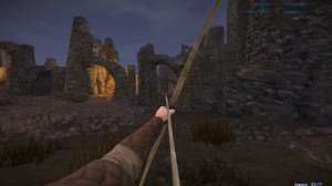 Archery is well-balanced, but people will still complain about it being overpowered. If you want a bow, grab a bow.