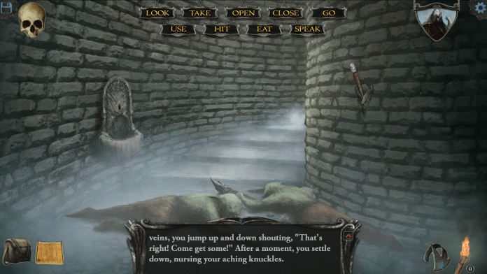 Shadowgate Preview 3