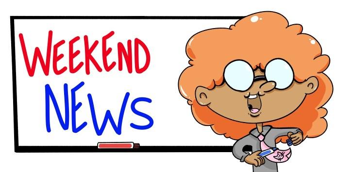 WeekendNews