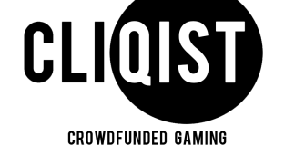 Cliqist.com is a site that focuses exclusively on video game crowdfunding from sites like Kickstarter and IndieGogo