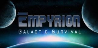 Empyrion, an epic open world space sim