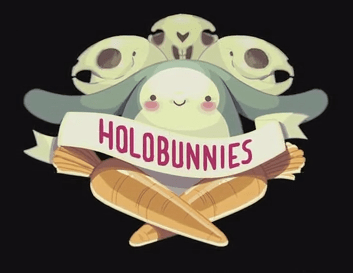 Holobunnies is a side scrolling exploration platformer video game thats now on Kickstarter and coming to WII U PC, Mac, and Linux.