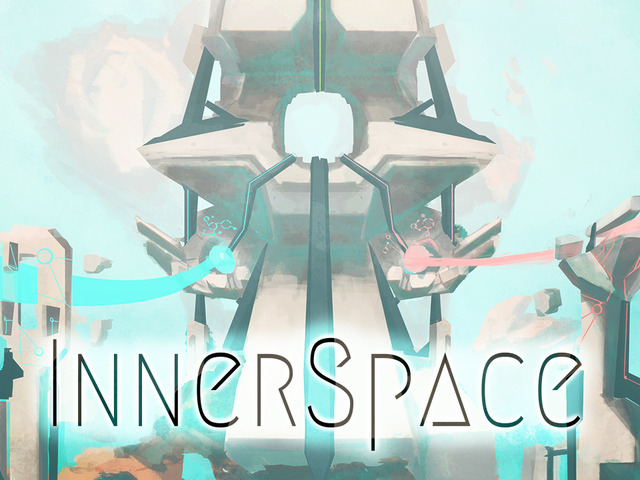 Innerspace is a fantasy flight exploration game now on Kickstarter.