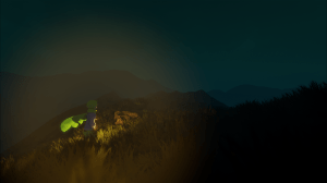 Song of the Firefly is a video game Kickstarter set in an atmospheric
