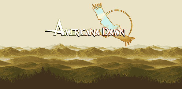 Americana Dawn is a Classic JRPG inspired by American folklore and history that's crowdfunding on Kickstarter.