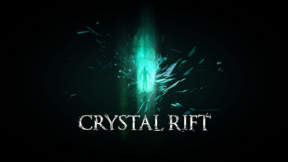 Crystal Rift is a first person dungeon crawler that works with the Oculus Rift VR headset and is now on Kickstarter.