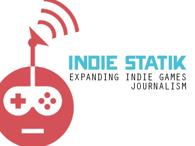Indie Statik was a gaming site focused on independ games that raised over $50,000 on Kickstarter, and has now gone silent.