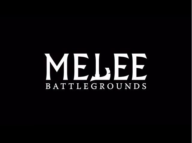Melee: Battlegrounds is a medieval action game on Kickstarter that puts the player in the midst of dramatic medieval warfare.