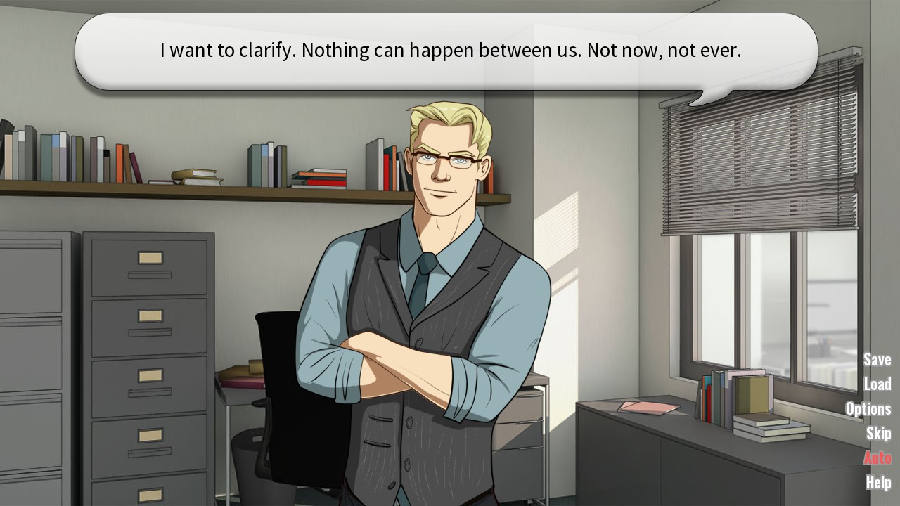 Top dating sims 2014