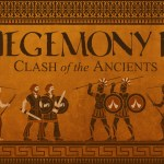 Hegemony III is the third installment in the popular strategy video game series from Longbow Games.