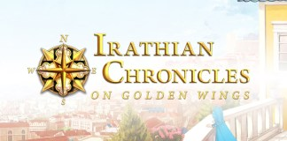 Irathian Chronicles is a mystery focused Visual Novel now crowdfunding on Kickstarter
