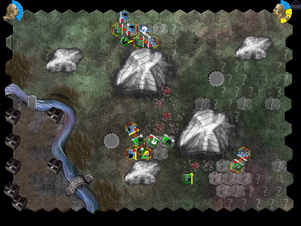 Musket Smoke II is the sequel the popular Musket Smoke turn based strategy game, and it's crowdfunding on Kickstarter.