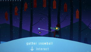 Night in the woods supplimental game Lost Constellation is now available for those that can't wait for Night in the woods to get released.
