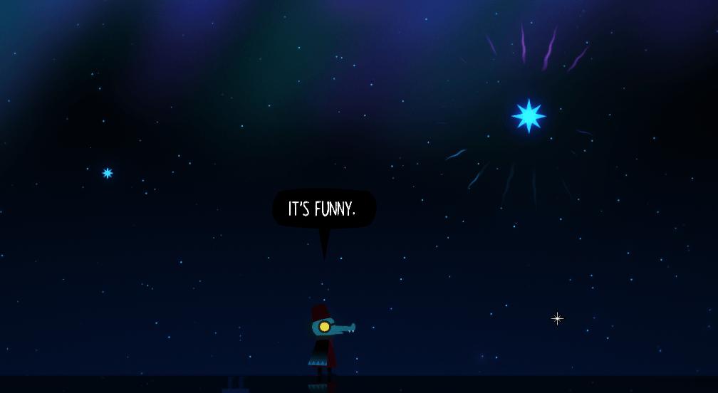 Lost Constellation скачать игру - фото 9