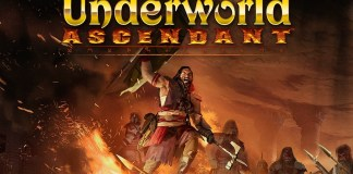 Underworld Ascendant marks the return of Looking Glass Studios alumni and the Underworld series on Kickstarter.