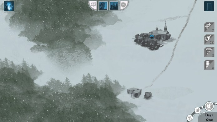 IndieGogo: Icy