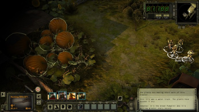 Wasteland vs. Wasteland 2