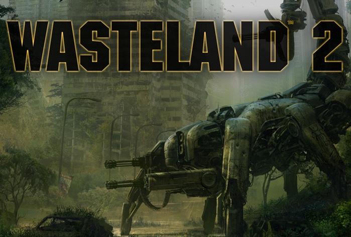 Wasteland vs. Wasteland 2