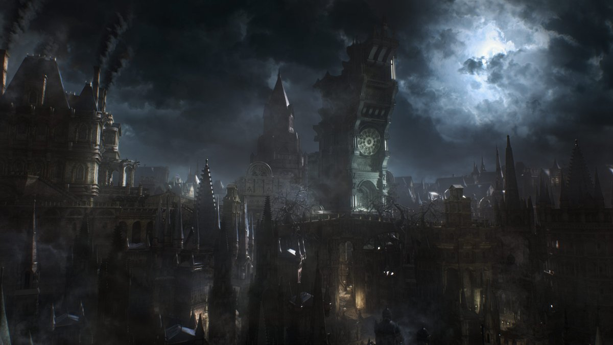 Bloodborne Fan Theories And Endings Explained