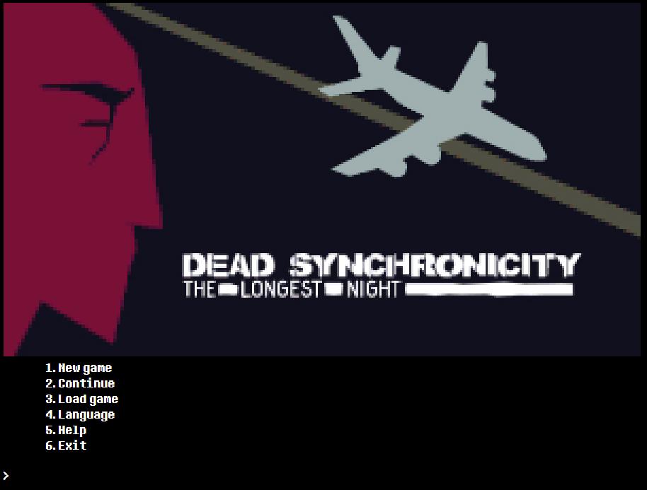 Dead Synchronicity: The Longest Night