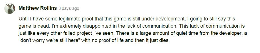 ROAM comment 2