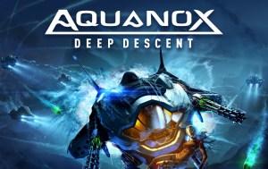aquanoxdeepdescentlogo