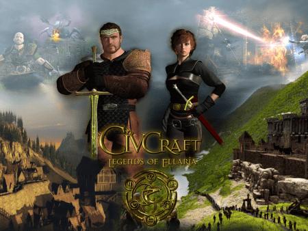 CivCraft