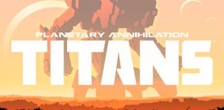 Planetary Annohilation: Titans