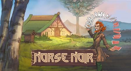Norse Noir