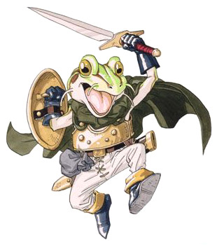 Frog_Chrono_Trigger