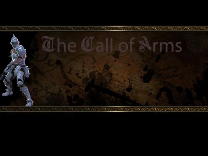 TheCallofArms01