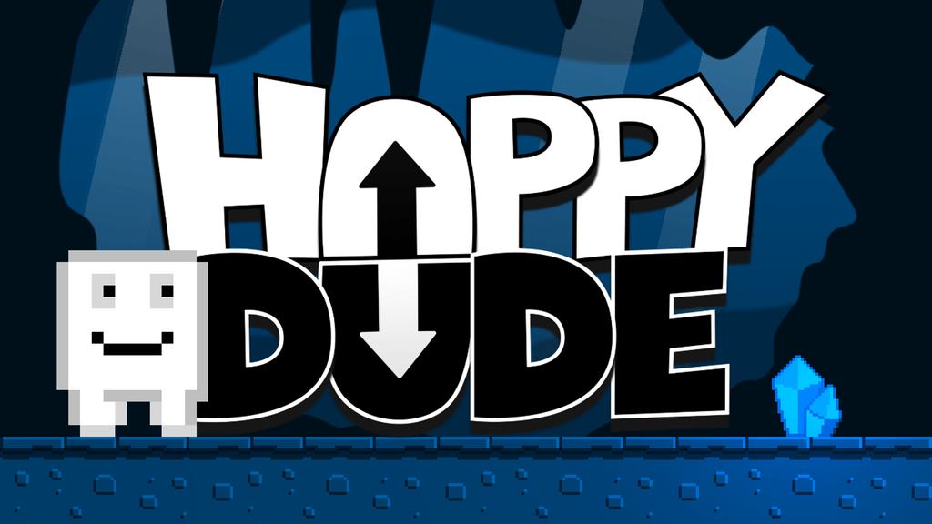 Happy Dude
