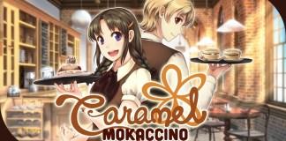 Caramel Mokaccino